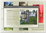 diseño para alquiler de casas en carilo