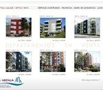 diseño para constructora en Pinamar