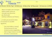 diseño para hostería en Pinamar