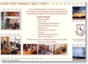diseño para hotel en madariaga
