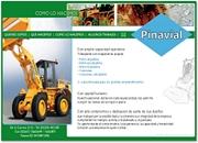 diseño web para constructora