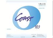 diseño para radio Coast