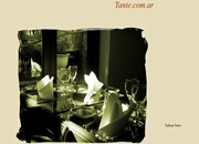 diseño para restaurante en villa gesell